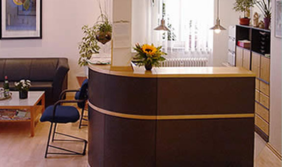 Paris Sven Chiropractic Zentrum Braunschweig