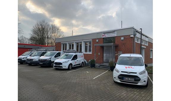 Bild 1 N & L Elektrotechnik Nowak & Lichter GmbH in Braunschweig