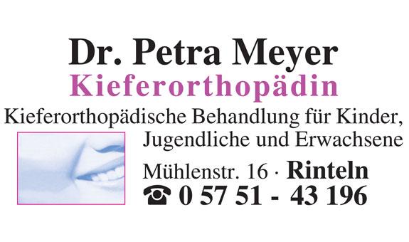 Meyer Petra Dr.