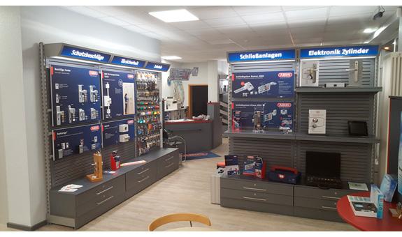 Bild 1 Radtke Sicherheits-GmbH in Wilhelmshaven