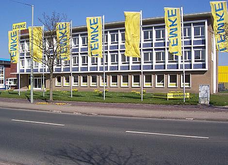 Bild 1 Lemke GmbH & Co. KG in Wilhelmshaven