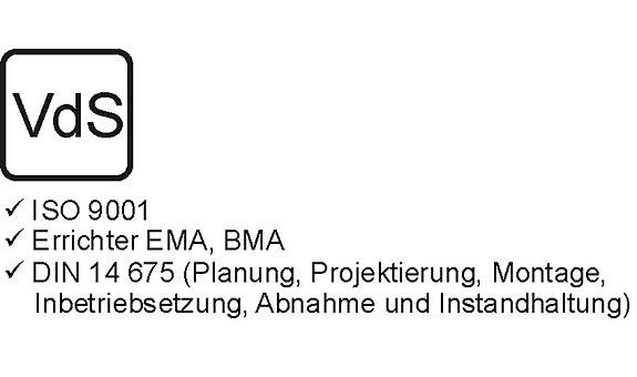 Bild 1 Kraut Systemhaus für Sicherheitstechnik GmbH in Wernigerode
