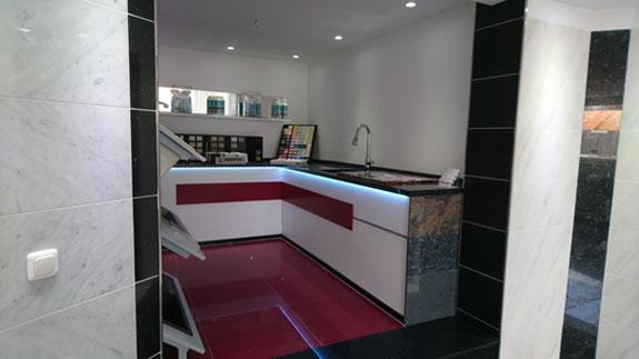 Bild 4 H & R in Magdeburg