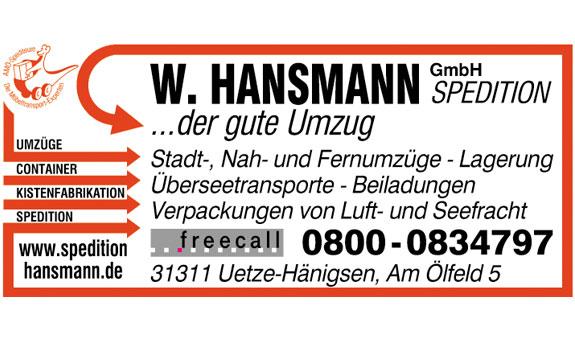 Bild 4 W. Hansmann GmbH in Uetze