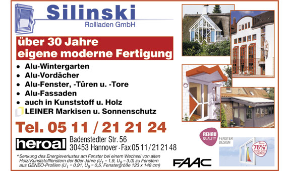Bild 6 Silinski Rolladen GmbH in Hannover