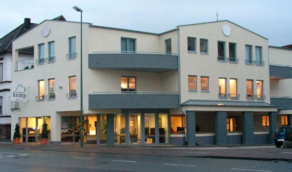 Pianohaus Kemp e.K.