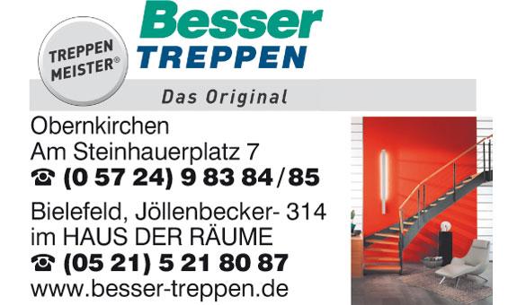 Bild 6 Besser Treppen GmbH in Obernkirchen