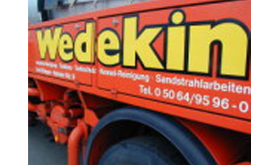 Bild 2 Wedekin Tankschutz GmbH in Bad Salzdetfurth