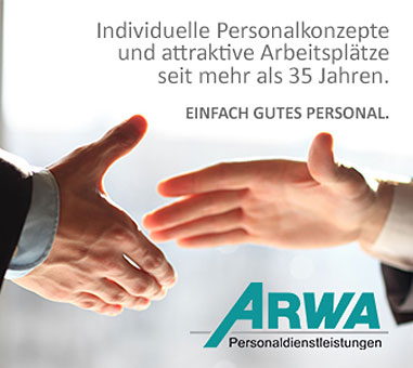 Bild 1 ARWA Personaldienstleistungen GmbH in Oldenburg