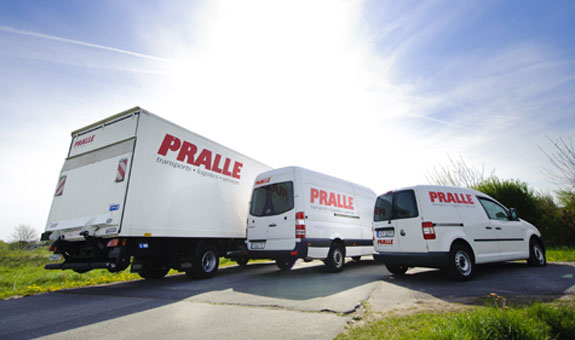 Bild 8 PRALLE Logistik GmbH in Langenhagen