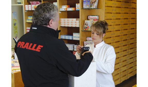 Bild 3 PRALLE Logistik GmbH in Langenhagen