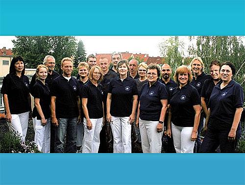Ambulante Soziale Dienste Hannover GmbH
