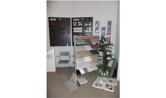 Bild 1 Bölsche Glas- und Bauelemente in Hannover