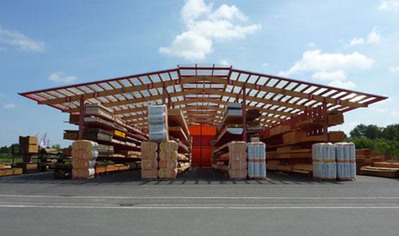 Bild 2 Leo Schulte-Austum GmbH in Emsdetten