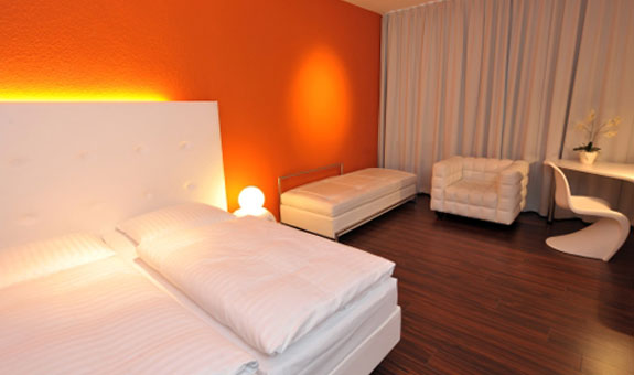 Cityhotel Am Thielenplatz Smartcity Design Hotel 30419 Hannover