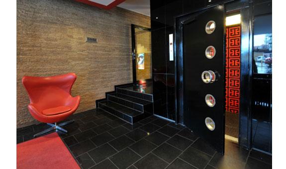 cityhotel am thielenplatz smartcity design hotel 30419 hannover mitte ffnungszeiten adresse. Black Bedroom Furniture Sets. Home Design Ideas
