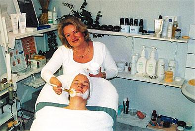 Beauty Face Kosmetik- Schminkstudio