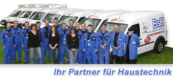 Bremer Sanitäre Haustechnik GmbH