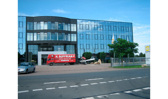 Bild 2 Suffrian GmbH, Heinrich in Hannover