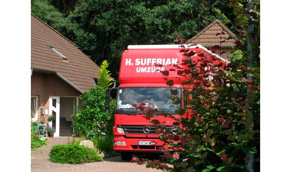 Bild 3 Suffrian GmbH, Heinrich in Hannover