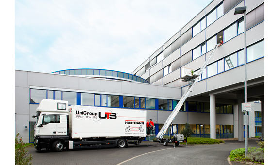 Hartmann International GmbH & Co. KG