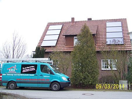 Bild 8 SWK - Heizung und Sanitärtechnik GmbH in Bad Oeynhausen