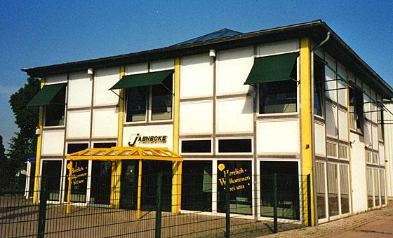 Jaenecke Fenster-Systeme GmbH