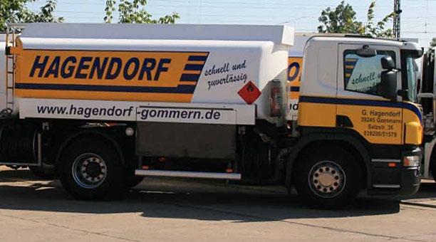 Hagendorf