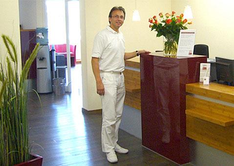 Bild 3 Elsner in Bremen