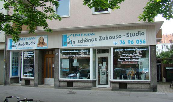 Bild 10 Lindemann Karsten, DOKTORbad in Hannover
