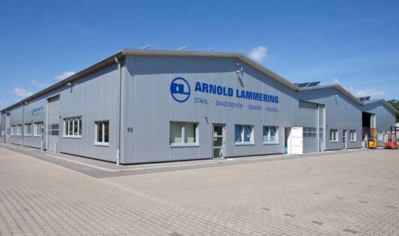 Eiting-Stahlbau GmbH