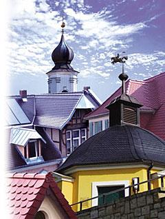Dachdeckerbetrieb Meussling