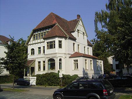 Schofer, Pferdehirt & Götting et. Coll.