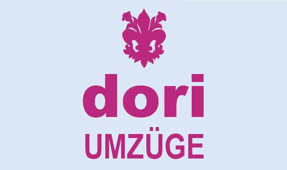 Dori - Umzüge u. Möbeltransporte