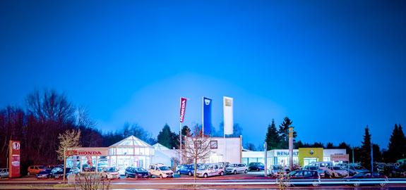 Bild 1 Autohaus Kaiser GmbH in Braunschweig