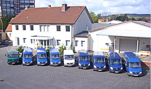 Geisler Tankanlagenbau GmbH