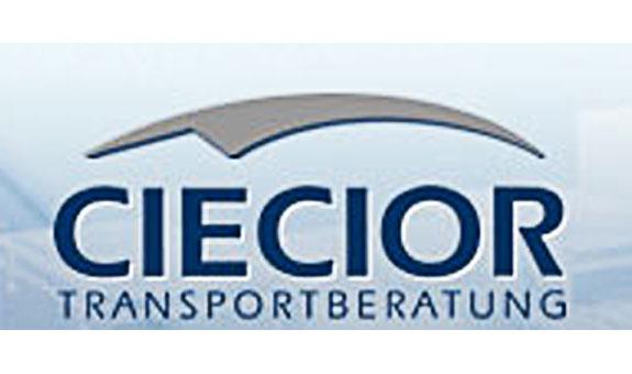 Ciecior Transporte Inhaber Jörg Klettke