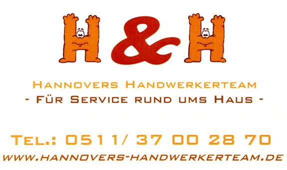 Hannovers Handwerkerteam