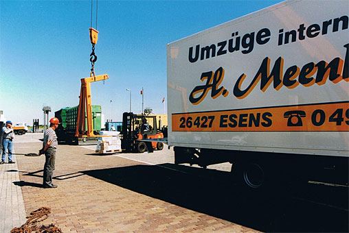 Bild 2 Meenken H. in Esens