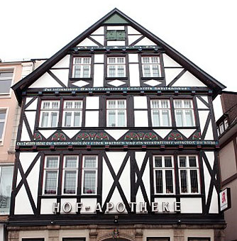 Bild 2 GEFA GmbH Malerwerkstätte & Bodenbeläge in Detmold