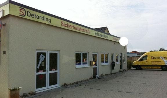 Bild 2 Deterding GmbH & Co. KG Jörg in Garbsen