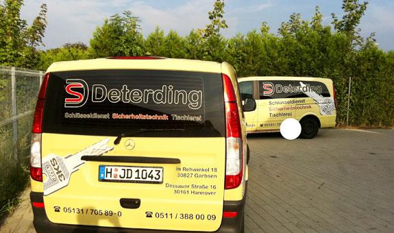 Bild 4 Deterding GmbH & Co. KG Jörg in Garbsen