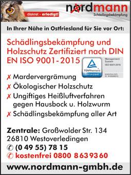 Nordmann GmbH