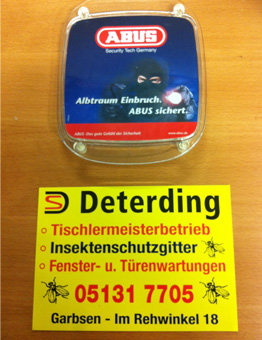 Bild 8 Deterding GmbH & Co. KG Jörg in Garbsen