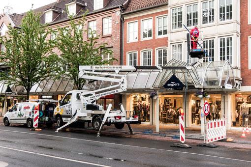 Bild 5 aktiv Gebäudereinigung Martin Meyer GmbH in Emden