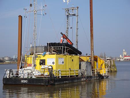 Bild 1 Gerdes GmbH in Norden
