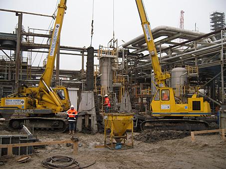 Bild 3 Gerdes GmbH in Norden
