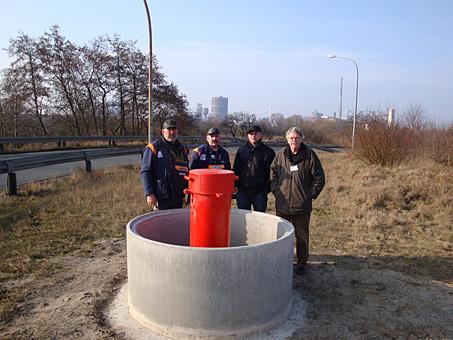 Bild 5 Gerdes GmbH in Norden