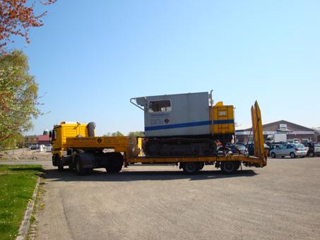 Bild 6 Gerdes GmbH in Norden