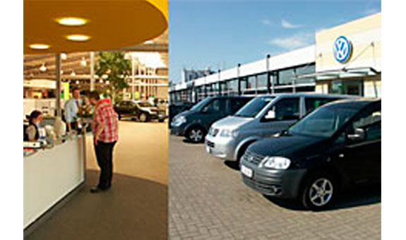 Dost Automobile GmbH